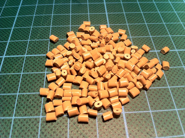 ABS/PC Pellets